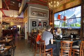 Southern Comfort Cafe Bar Review Southern Comfort At The 1895 Kitchen Bar Market In Tampa