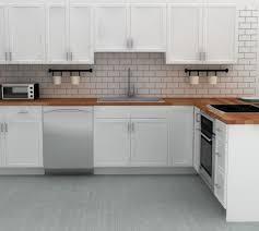 kitchen charming ikea kitchen backsplash ikea kitchens cabinets