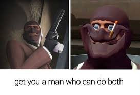 Team Fortress 2 Memes - i still play team fortress 2 have a meme dump 50 album on imgur