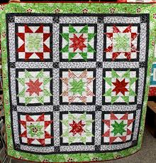 more christmas country sampler quilts