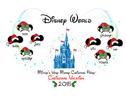 mickey u0027s merry christmas party christmas vacation 2017 2018