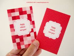 new year envelopes printable cny packets mini envelopes design is yay