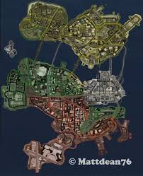 World Map Blank Saints Row 2 World Map Blank