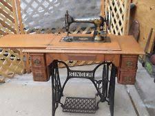 Vintage Singer Sewing Machine Cabinet Antique Singer Sewing Machine Ebay
