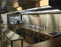 ventilation cuisine professionnelle installation et pose de ventilation de hotte professionnelle des