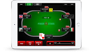 What Is A Big Blind In Poker Mobile Poker Iphone Ipad Android Poker Games And Apps