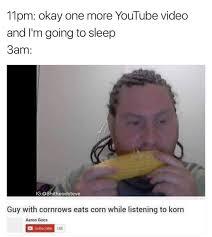 Youtube Video Meme - i really gotta stop watching youtube meme by ed edd n eddy