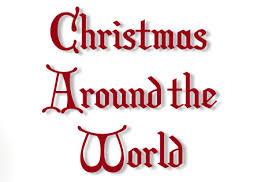 aound the world