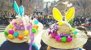 easter bonnets 25 easter hat ideas for easter bonnet parades the organised