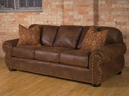 Rustic Leather Sofas Gorgeous Rustic Leather Sofa Rustic Leather Sofas Rustic Leather