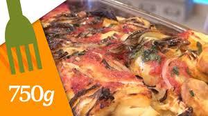 cuisiner la morue recette de morue au four 750 grammes