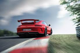 porsche 911 gt3 price the new 2018 porsche 911 gt3 launched in india autobics