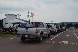Ford Diesel Truck Pull - diesel motorsports 2015
