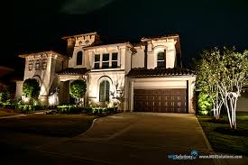 Landscape Outdoor Lighting Outdoor Lighting Design Installation Miksolution