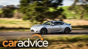 86 Gts Review 2015 Toyota 86 Review Youtube