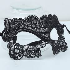 masks for masquerade aliexpress buy 1pcs black lace hollow mask