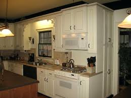 paint kitchen cabinets white stained u2014 jessica color wood paint