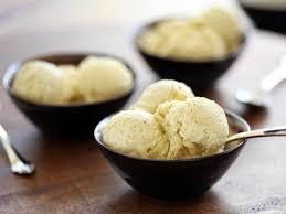membuat es krim yang sederhana es krim vanila sederhana dan lembut buatan sendiri