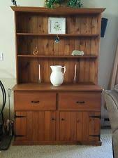 Dining Room Hutch Dining Room Hutch Ebay
