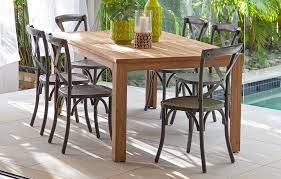Metal Garden Chairs And Table Choosing Metal Outdoor U0026 Garden Furniture A Buyer U0027s Guide