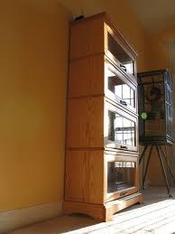 Barrister Bookcase Door Slides Barrister U0027s Bookcase Making Splinters