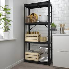 kitchen shelf storage ikea the best ikea kitchen products for small spaces 2020