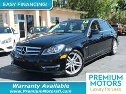 used c class mercedes for sale used mercedes c class for sale in boca raton fl 598 used c