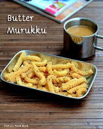 murukku recipe how to chakli butter murukku recipe benne murukku south indian vennai murukku
