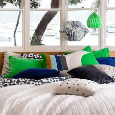 charcoal spot velvet pillowcase u2013 castle and things