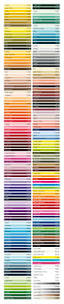 Pantone Colors by Complete Pantone Ink Color Chart Useful When Redecorating Too