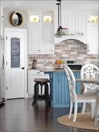 faux brick kitchen backsplash kitchen brick kitchen backsplash plus painting faux brick