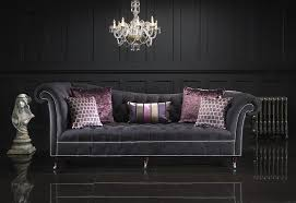 Sophia Chesterfield Sofa Chesterfield Couture - Chesterfield sofa uk