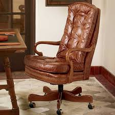 Executive Desk Chairs Brown Leather Executive Office Chair Of The Alphason Northland On