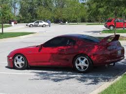 ricer supra any pics of supra u0027s with lowering springs