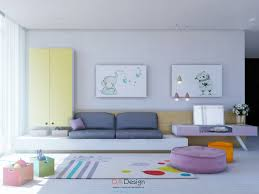 Kids Room Couch by Colorful Kids Room Designs With Plenty Of Storage Space