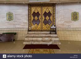 yogyakarta java indonesia main doors of the great mosque
