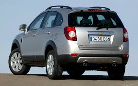 chevrolet captiva modified 2006 chevrolet captiva u2013 pictures information and specs auto