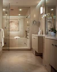 Stand Up Bathroom Shower Bath Shower Combo Stand Up Shower With A Soaking Tub It