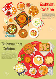 cuisine et tradition traditional thin pancakes blini and belarusian potato