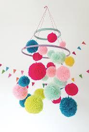 105 best yarn crafts images on pinterest pom poms diy and felt ball