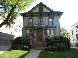 Painted Houses Maintenance Painting Is Critical Especially For Multi Color
