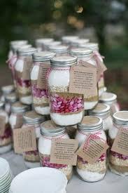 jar wedding favors jar cookie wedding favors criolla brithday wedding