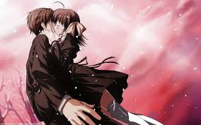 wallpaper anime lovers lovers in anime eph history of memories wallpapers and images