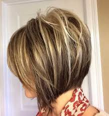 layered highlighted hair styles best 25 highlights for short hair ideas on pinterest balyage on