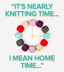 Knitting Meme - 8 things knitters don t want to admit crochet and knit crochet
