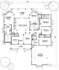 country european house plans floor plan of country european house plan 67403 home