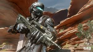 Halo Capture The Flag My Halo 5 Guardians Experience Ready Up Live