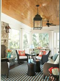 porch decorating ideas classic details turn a screened porch into