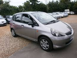 used honda jazz s 2006 cars for sale motors co uk