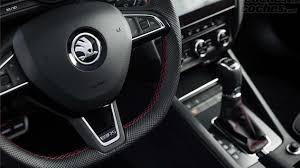 skoda octavia rs 245 the octavia more powerful american car brands